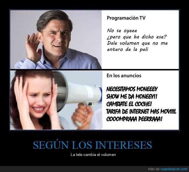anuncios,television,volumen