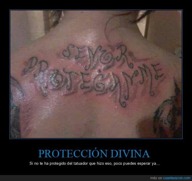 fails,tatuaje