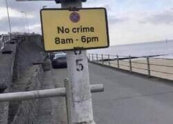Enlace a Horario para el crimen