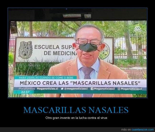 mascarillas,nasales,wtf