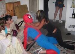 Enlace a ¿Será este el fin del hombre araña?