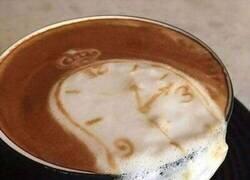 Enlace a Café artístico
