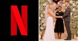 Enlace a Esta fotógrafa compartió capturas de pantalla de la productora de «El amor es ciego» de Netflix que le ofreció trabajo no remunerado en 5 bodas