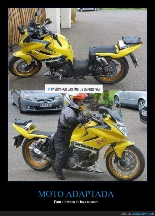 enano,motos,wtf