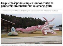 Enlace a Adoran los calamares