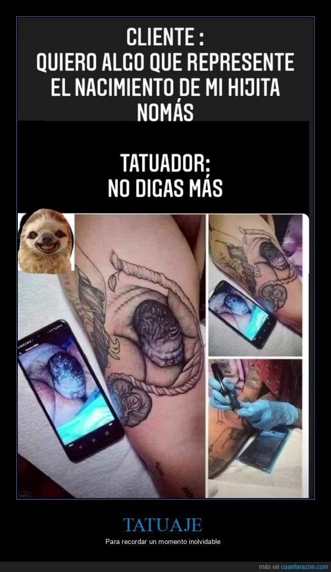 parto,tatuaje,wtf