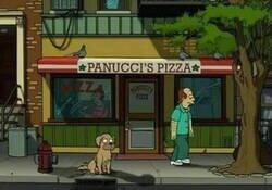 Enlace a Cómo olvidar al pobre perro de Fry...