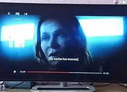 Enlace a Gracias, Netflix