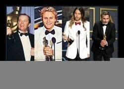 Enlace a Actores de Oscar