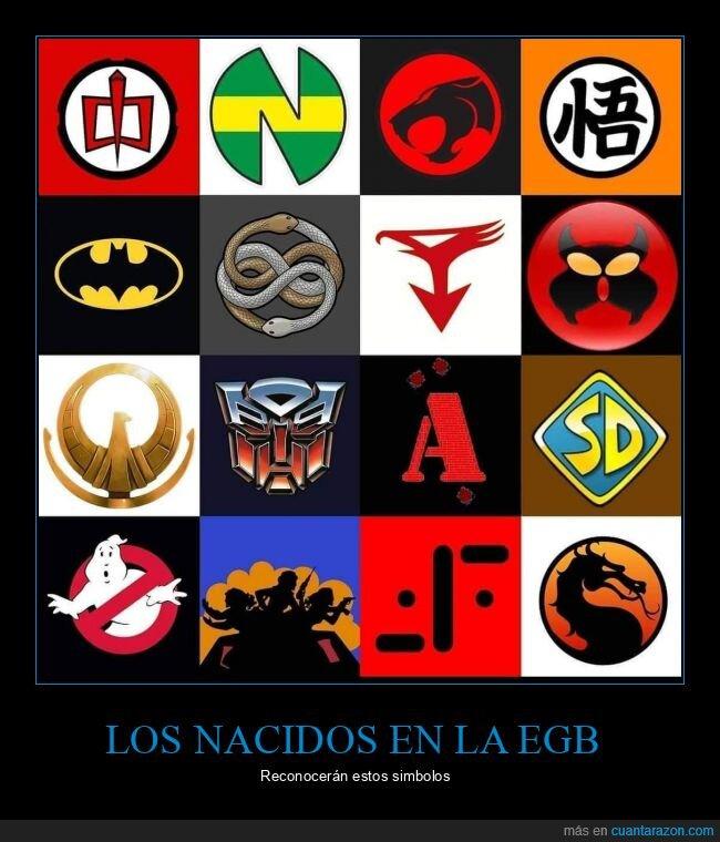 cine,series,símbolos