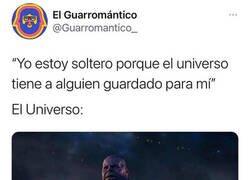 Enlace a El universo pasa de ti