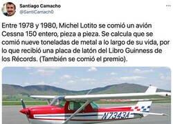 Enlace a Conoce a Michel Lotito