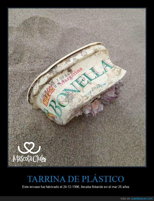 contaminación,mar,plástico