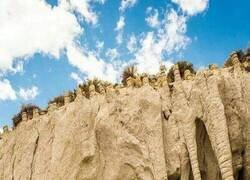 Enlace a Columnas naturales