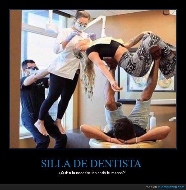 dentista,postura,wtf