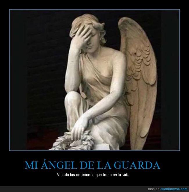 ángel de la guarda,decisiones,vida