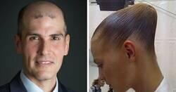 Enlace a Trágicos accidentes al cortarse el pelo