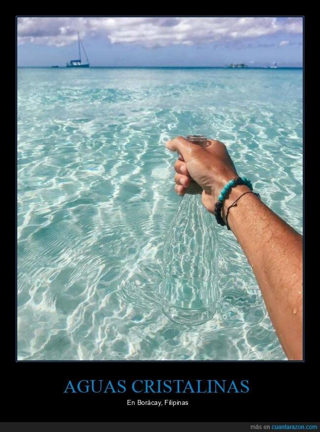 agua,borácay,filipinas,playa