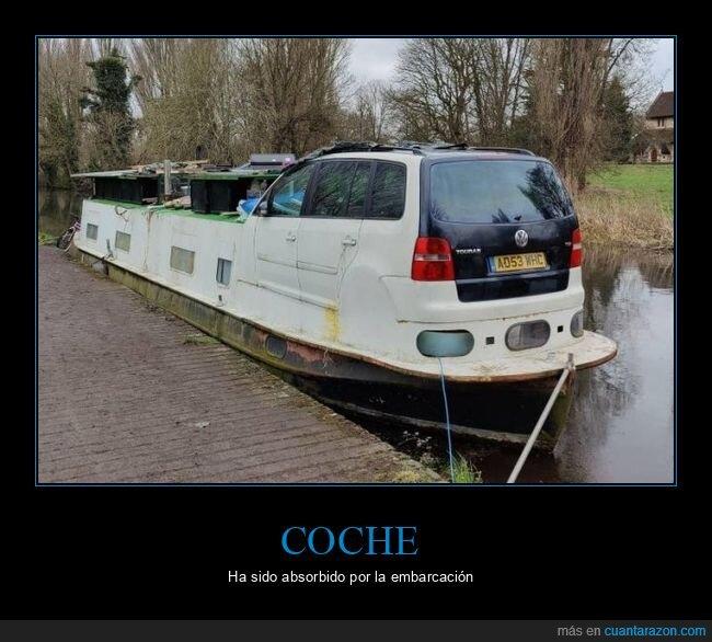 barco,coche,wtf
