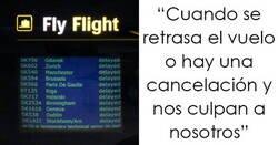 Enlace a Estos pilotos y auxiliares de vuelo comparten cosas molestas que hacen los pasajeros