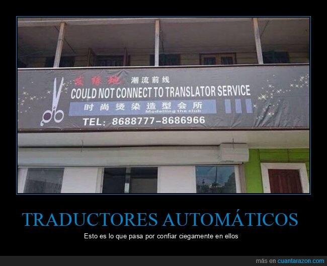 fails,traducción