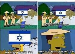 Enlace a El infalible plan de Israel