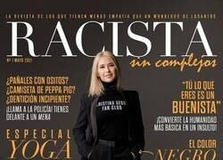 Enlace a La revista que tristemente está cada vez más de moda