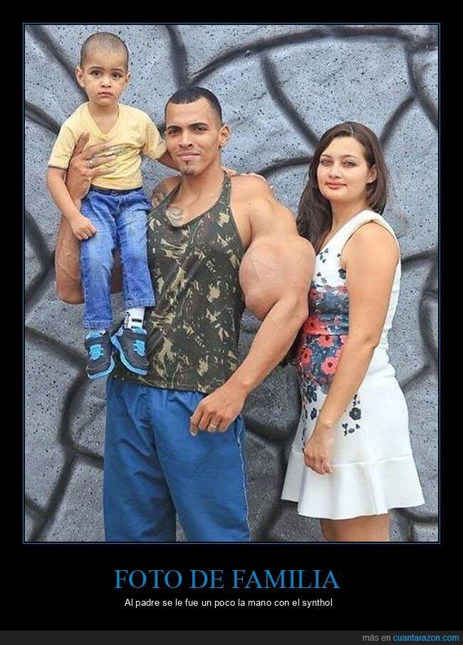brazos,familia,wtf