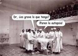 Enlace a Paciente preocupado