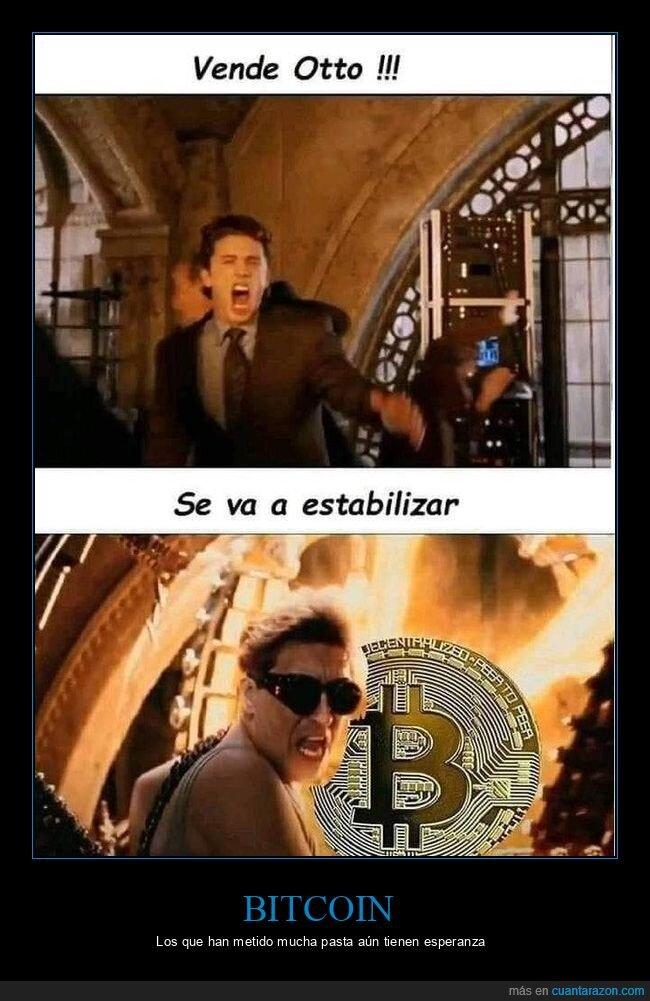 bitcoin,dr octupus,spiderman