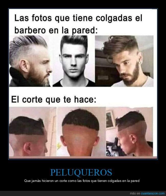 corte de pelo,fotos,peluquero