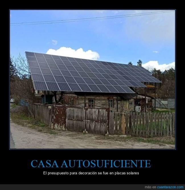 casa,cutre,placas solares