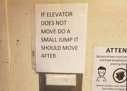 Enlace a Mejor usar las escaleras...