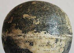 Enlace a De los primeros globos terráqueos