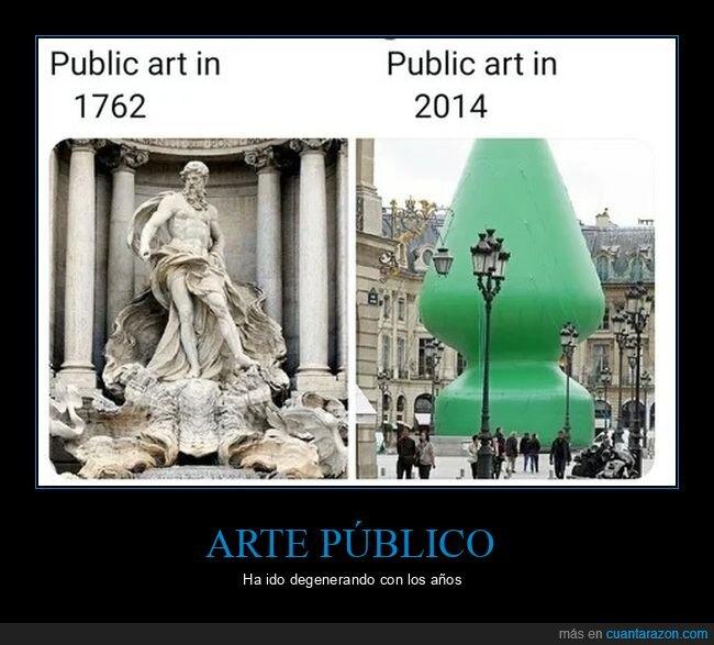 antes,arte,después