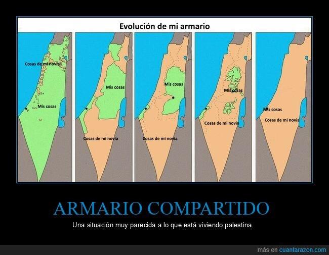 armario,israel,novia,palestina
