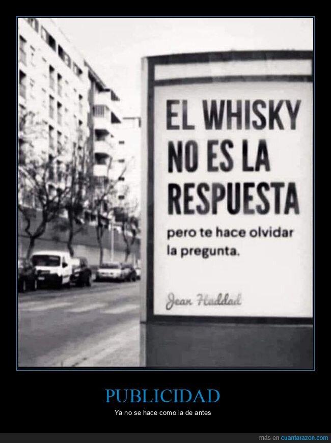 pregunta,respuesta,whisky