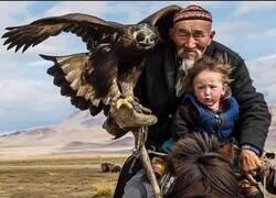 Enlace a Típico de Mongolia