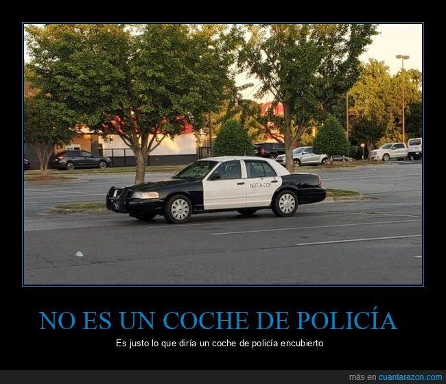 coche,policía,wtf