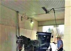 Enlace a Lavando el vehículo