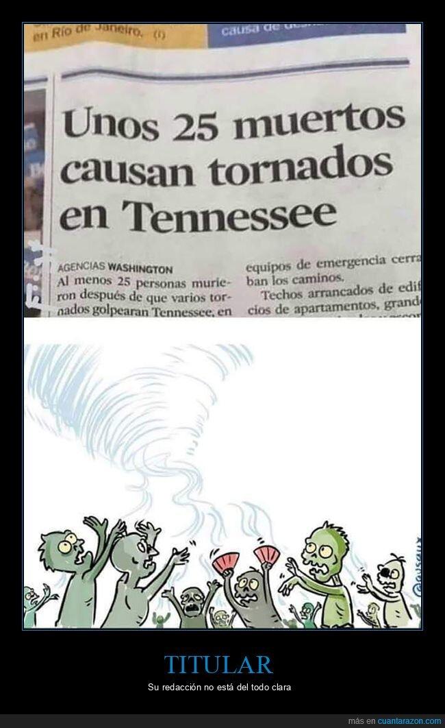 muertos,tornados,wtf