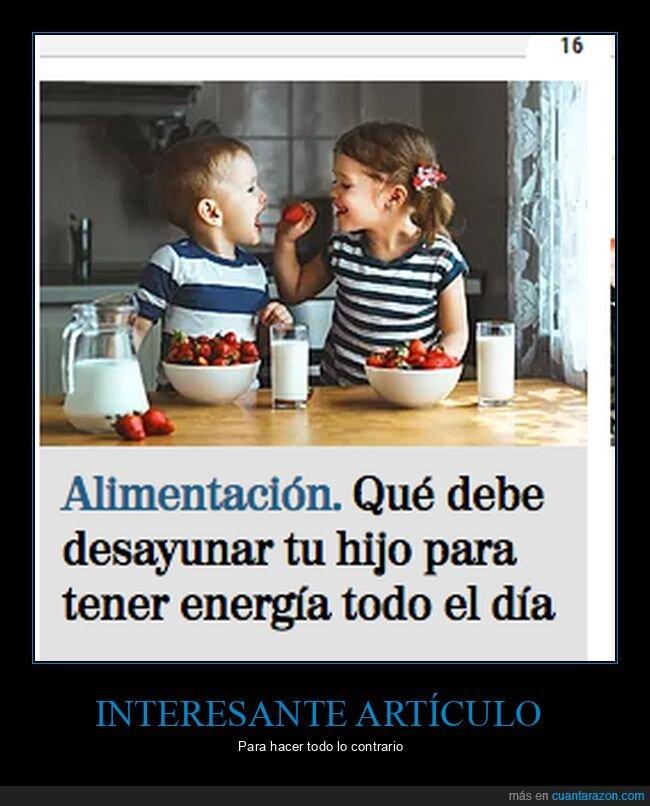 contrario,desayunar,energía,hijo,nap time