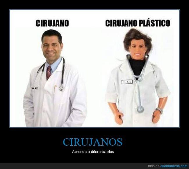 cirujano,cirujano plástico