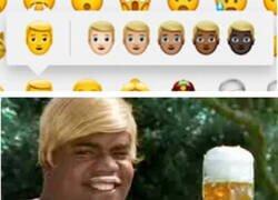 Enlace a Emojis poco realistas