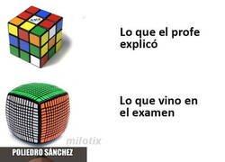 Enlace a Examen complicado
