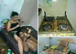 Enlace a La higiene no es una prioridad para ellos