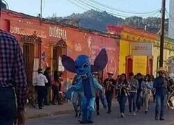 Enlace a Los últimos años de Stitch han sido duros