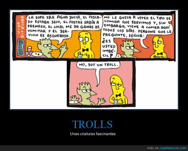 comer,restaurante,troll