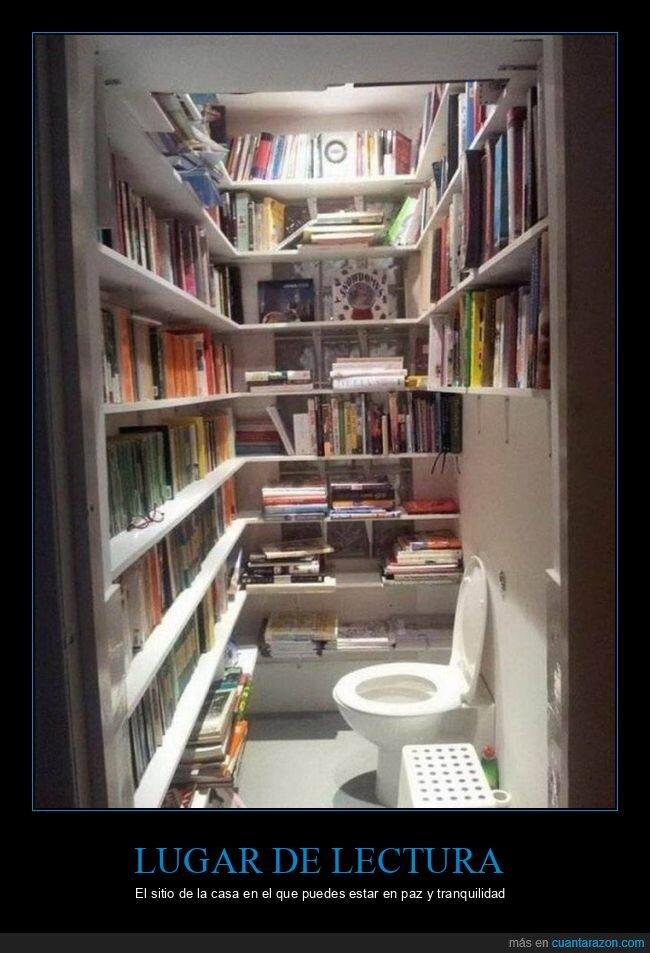 aseo,biblioteca