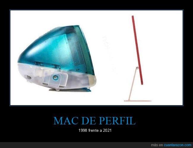 ahora,antes,mac,perfil